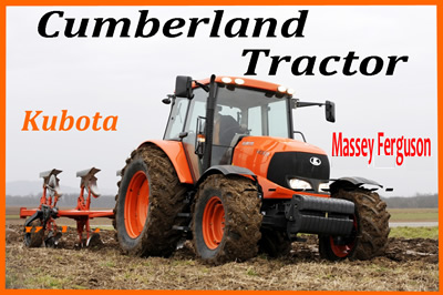 Go to Cumberland Tractor